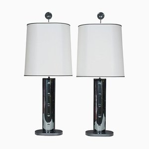 Table Lamps by Roberto Giulio Rida, 2009, Set of 2