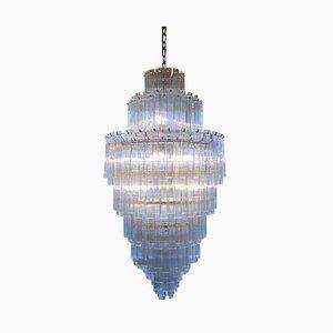 Nastro Deckenlampe von Venini, 1960er