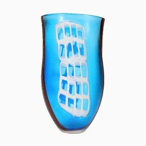 Murano Vase von Alberto Dona