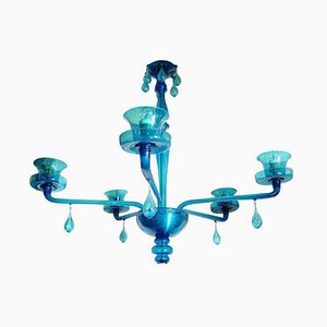 Chandelier from Venini
