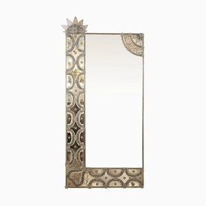 Venezianischer Spiegel, 1940er