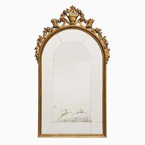 Italian Carved Mirror, 1927