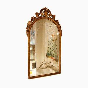 Italienischer Geschnitzter Spiegel, 1927