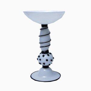 Vase Murano Cup par Alberto Donà