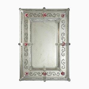 Venezianischer Spiegel, 1980er