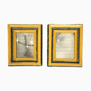 18th Century Italian Frames, Set of 2