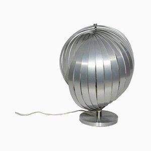 Tischlampe von Henri Mathieu, 1960er