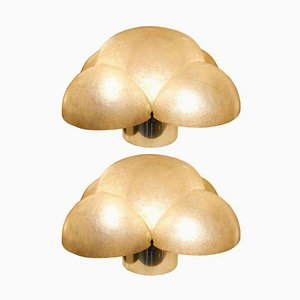 Table Lamps by Gianemilio Piero and Anna Monti, 1960s, Set of 2