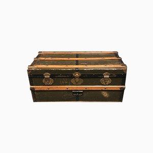 Dutch Marine Coffin, 1920s