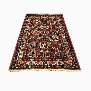 Colorful Persian Carpet