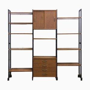 Modular Bookcase, 1950s