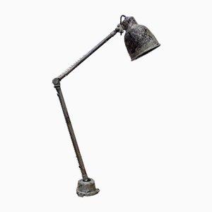 Industrielle Tischlampe, 1940er