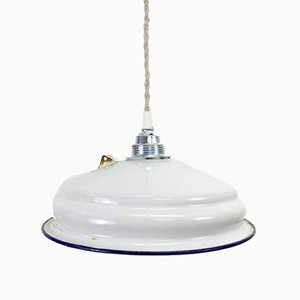Industrial Ceiling Lamp, 1960s