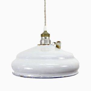 Industrielle Deckenlampe