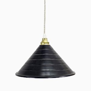 Metall Deckenlampe von Massive Lighting, 1970er