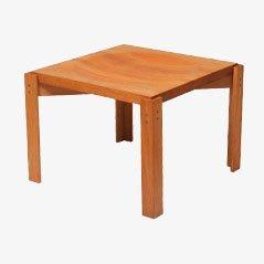 Tavolino in quercia di Yngve Ekström