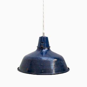 Industrielle Vintage Deckenlampe