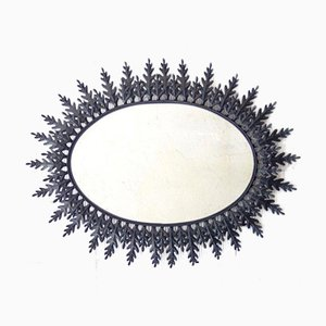 Black Sun Mirror, 1960s