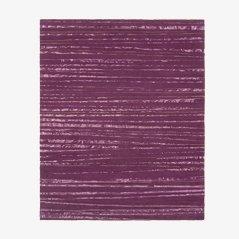 Tappeto Rauschen di lana e seta di Jan Kath Design