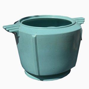 Vintage Keramik Topf