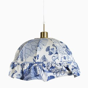 Mid-Century Model La Plata Ceiling Lamp by Josef Frank for Svenskt Tenn