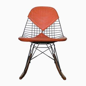 Modell RKR-2 Bikini Chair von Charles & Ray Eames für Herman Miller, 1950er