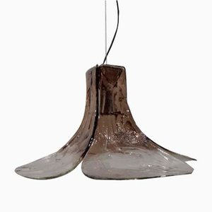 Vintage Ceiling Lamp by Carlo Nason for Mazzega