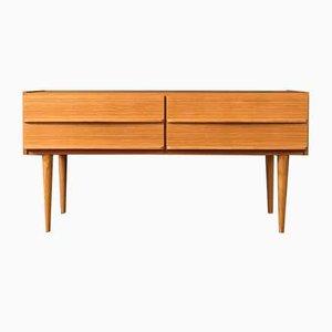 Zebrano Veneer Dresser, 1960s