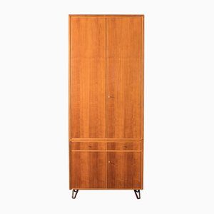 Walnut Veneer Dresser from WK Möbel, 1950s
