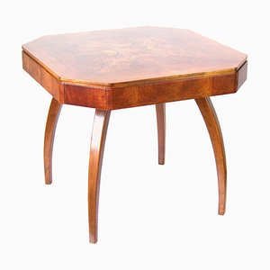 H-278 Spieltisch von Jindrich Halabala, 1950er