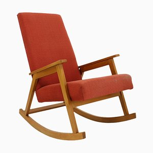 Rocking Chair, Czechoslovakia, 1960s