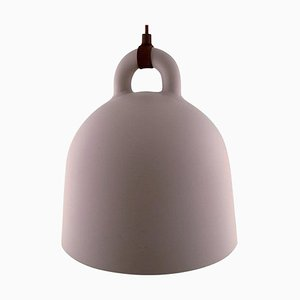 Steel Ceiling Lamp by Andreas Lund & Jacob Rudbeck for Normann Copenhagen, 2000s