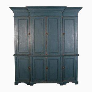 19th Century English Housekeepers Cupboard