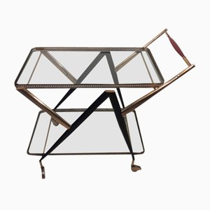Mid-Century Trolley by Ico Parisi