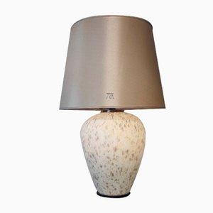 Vintage Tischlampe von Alain Delon