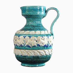 Ceramic Vase from Fratelli Fanciullacci, 1960s