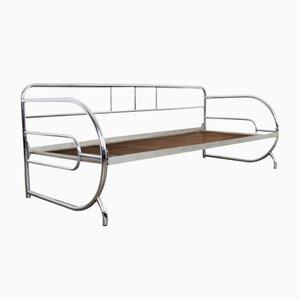 Tubular Daybed, 1930s