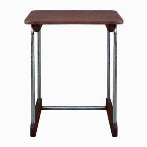 Bauhaus Console Table, 1940s