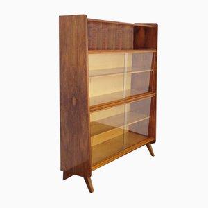 Bookshelf from Tatra, 1960s