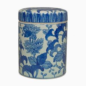 Vintage Ceramic Jar, 1930s