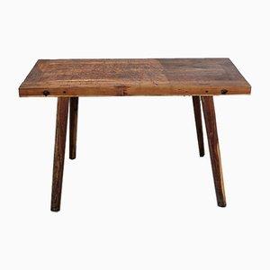Table de Boucher Antique, Transylvanie
