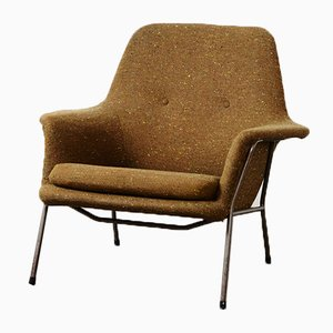 Lounge Chair by Koene Oberman for Gelderland, 1950s