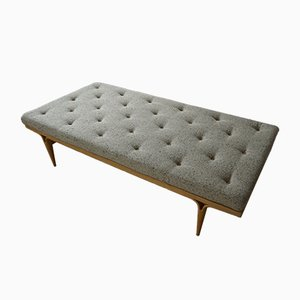 Vintage Model Berlin Daybed by Bruno Mathsson for Firma Karl Mathsson, 1960s