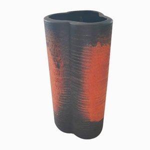 Vintage Klee Vase von Carstens Tönnishof, 1960er