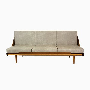 Mid-Century Sofa and Bed, 1960s