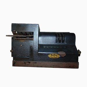 Caja registradora antigua de Bafra