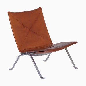 Model PK22 Lounge Chair by Poul Kjaerholm for E. Kold Christensen A/S, 1970s