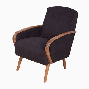 Mid-Century German Armchair, 1960s