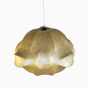 Cocoon Ceiling Lamp by Tobia & Afra Scarpa for Flos, 1960s