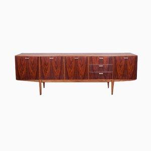 Mid-Century Palisander Sideboard von Wrighton, 1960er
